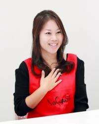 経験は財産 | 成田 優子